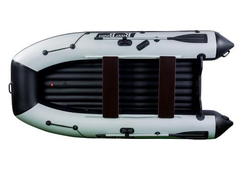 Лодка ПВХ River Boats RB-330 НДНД