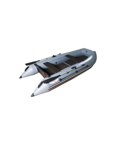 Моторная лодка ПВХ Hunter 3000