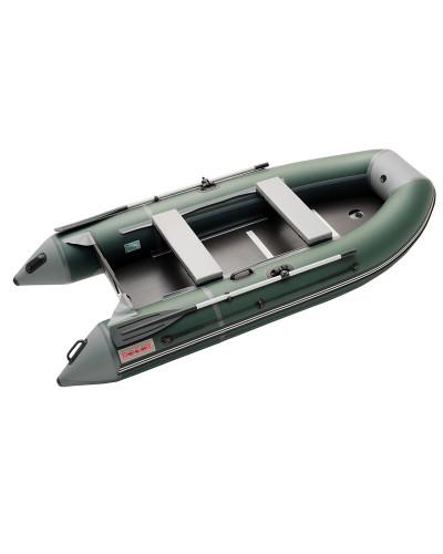 Моторная лодка ПВХ Hunter Keel 3500