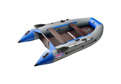 Моторная лодка ПВХ Hunter Keel 3000