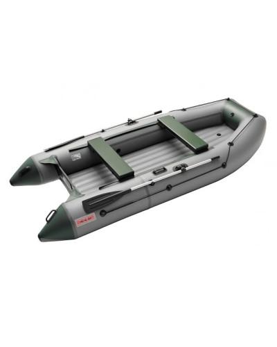 Моторная лодка ПВХ RogerBoat TROFEY 2900