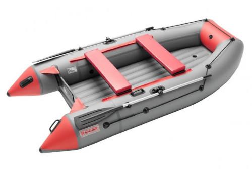 Моторная лодка ПВХ RogerBoat TROFEY 3300