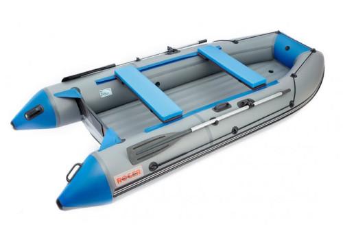 Моторная лодка ПВХ RogerBoat Zefir 3100 LT