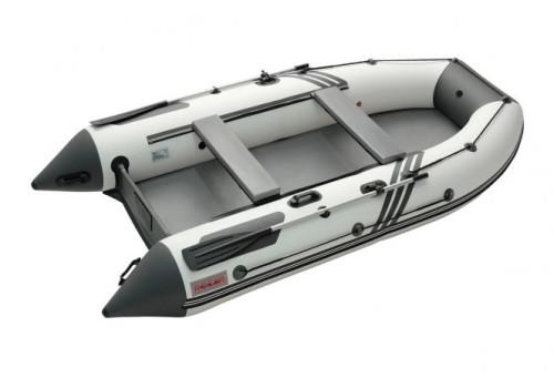 Моторная лодка ПВХ RogerBoat Zefir 4400
