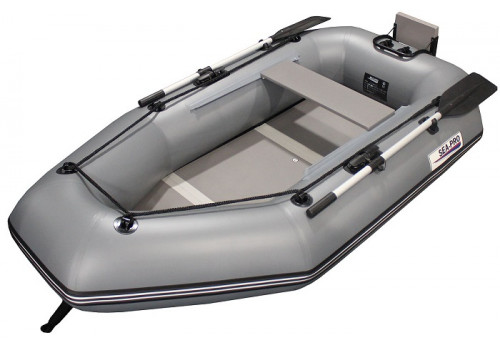 Гребная лодка ПВХ Sea Pro 230K