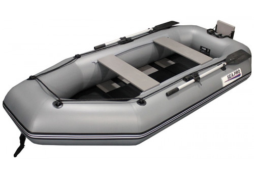 Гребная лодка ПВХ Sea Pro 260C