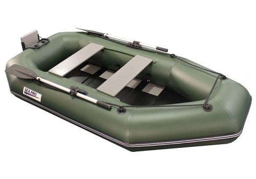 Гребная лодка ПВХ Sea Pro 280C