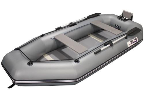 Гребная лодка ПВХ Sea Pro 300K