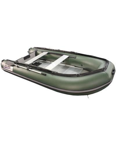 Моторная лодка ПВХ Sea Pro N380AL