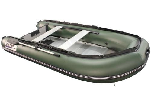 Моторная лодка ПВХ Sea Pro N330AL