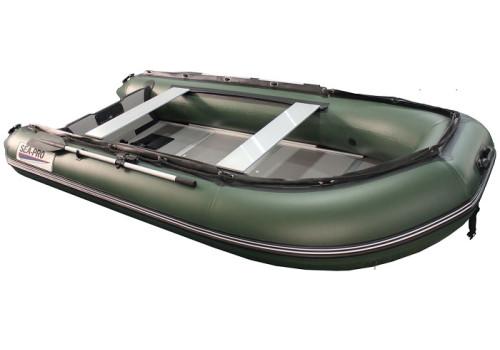 Моторная лодка ПВХ Sea Pro N330P