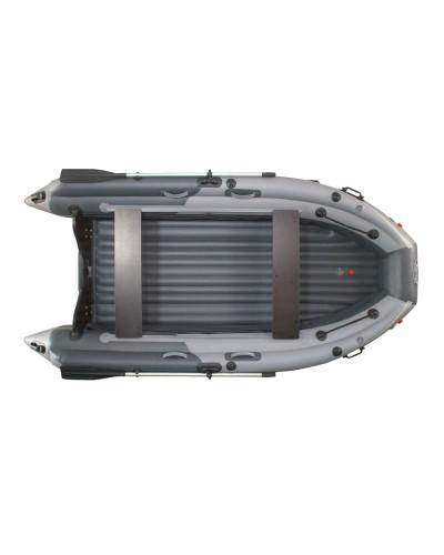 Моторная лодка ПВХ Лодка Skat Тритон 400Fi НД