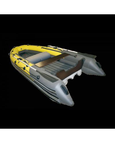 Моторная лодка ПВХ Skat 350 S