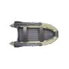 Лодка ПВХ надувная SKAT TRITON 370 NDFi (Пластиковый транец)