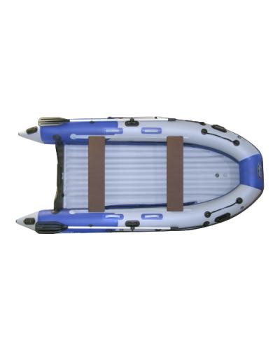 Моторная лодка ПВХ Skat 390 S