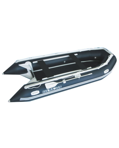 Надувная лодка ПВХ Solar Максима-400МK НДНД