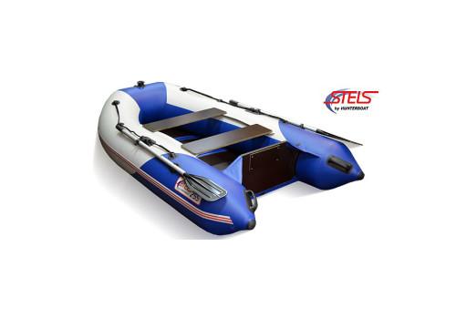 Надувная лодка ПВХ Stels 255
