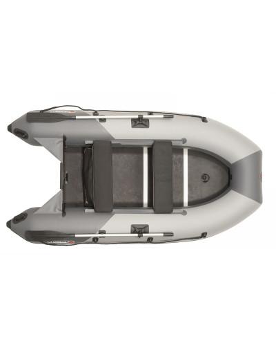 Моторная лодка ПВХ Yukona 330TSE