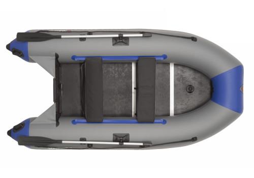 Моторные лодка ПВХ Yukona 360TSE