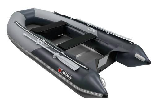 Моторная лодка ПВХ Yukona 360 TS - U