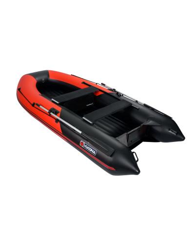 Моторная лодка ПВХ Yukona 380 НДНД