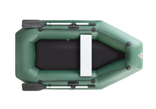 Гребная лодка ПВХ Yukona 230 G