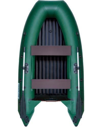 Лодка ПВХ Omolon SLD 330 IB