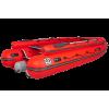 Моторная лодка ПВХ Фрегат M-400 FM Lux