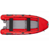 Моторная лодка ПВХ Фрегат М-430 FM Lux