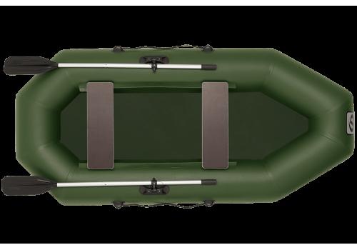 Гребная лодка ПВХ Фрегат М-2