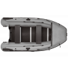 Моторная лодка ПВХ Фрегат M-390 F