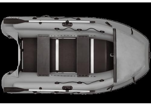 Моторная лодка ПВХ Фрегат 370 F