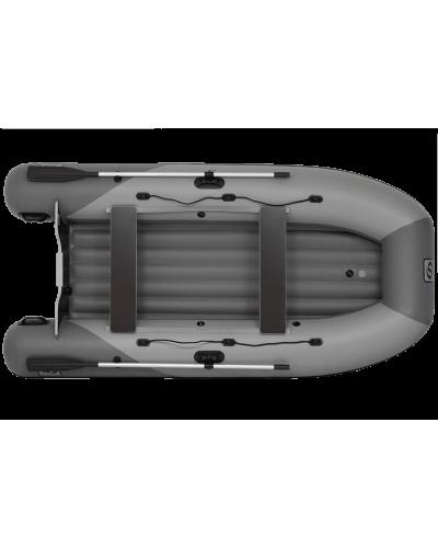 Надувная лодка пвх Фрегат 310 Air л/т НДНД