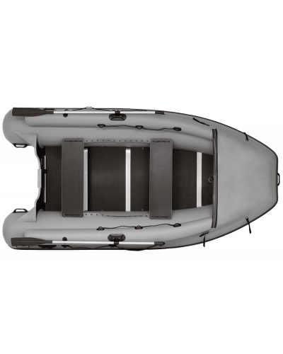 Моторная лодка ПВХ Фрегат M-430 F