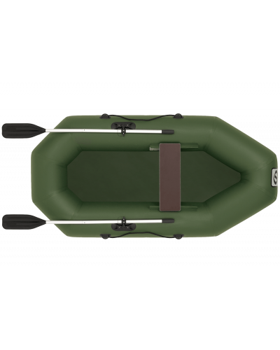 Гребная лодка ПВХ Фрегат М-11