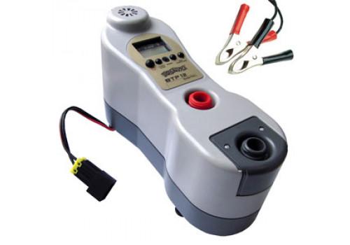 Электрический лодочный насос Bravo BTP 12 Digital