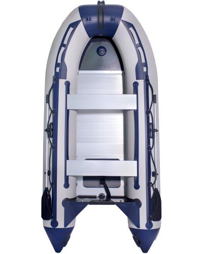 Лодка ПВХ SMarine SDP MAX-420