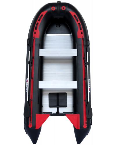 Лодка ПВХ SMarine Strong-380