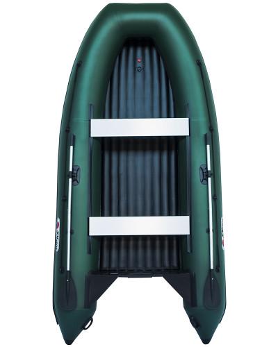 Лодка ПВХ SMarine AIR Standard-380