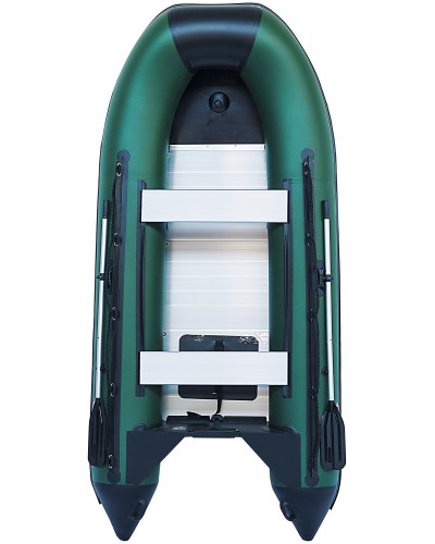 Надувная лодка ПВХ SMarine SDP Standard-365