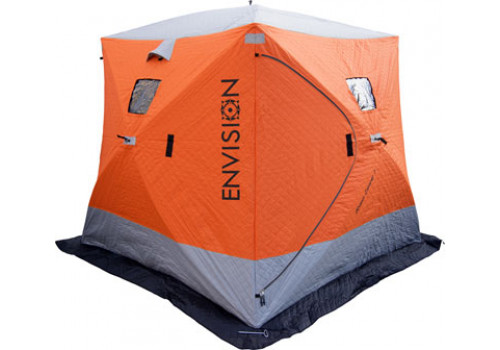 Палатка зимняя Envision Winter Extreme 3 EWE3