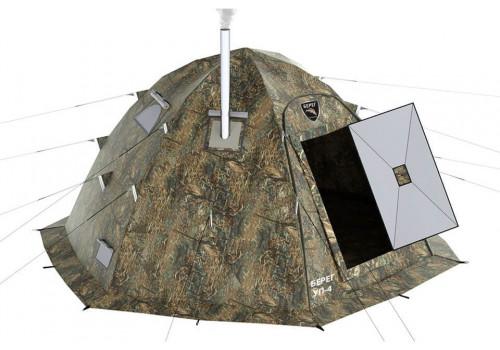 Берег Универсальная палатка УП-4