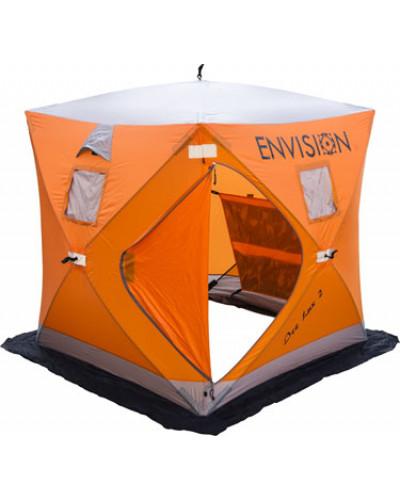 Палатка зимняя Envision ICE LUX 2