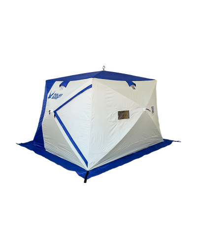 Зимняя палатка Polar Bird 2Т long Компакт