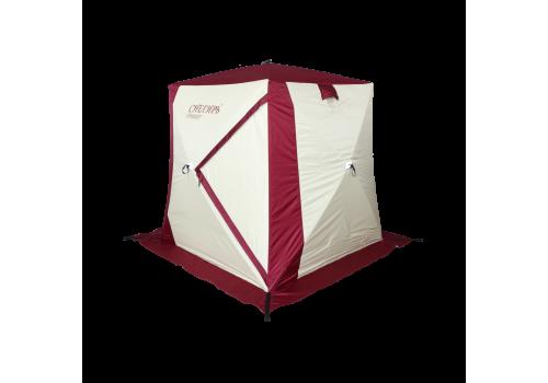 Зимняя палатка Снегирь 3T