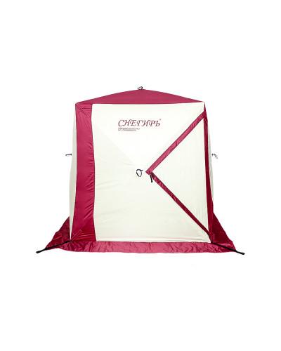 Зимняя палатка Снегирь 4T
