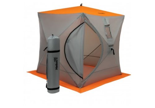 Палатка  зимняя Куб Helios HS-180OLG