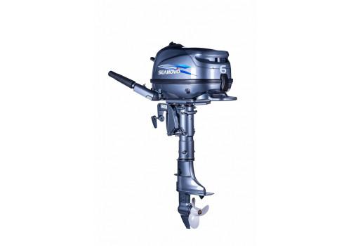 Лодочный мотор Seanovo SNF6HS