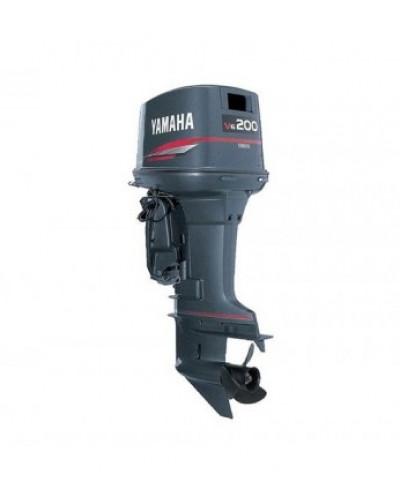 2х-тактный лодочный мотор Yamaha 200AETX