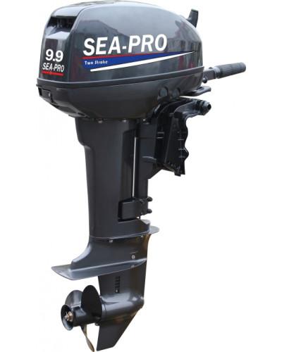 2х-тактный лодочный мотор Sea Pro ОТН 9.9S